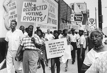 essays on voting rights act of 1965 The 1965 enactment by 1965 concerted efforts to break the grip of state disfranchisement had been under way for some time.